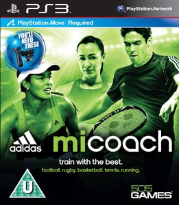 adidas miCoach [Pre-owned]