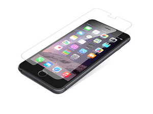 Zagg Invisible Shield Glass Clear Sp iPhone 6 Plus