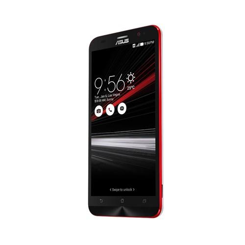 ASUS ZenFone 2 Deluxe Silver 64GB/QC2 3/4GB RAM/4G/5 5