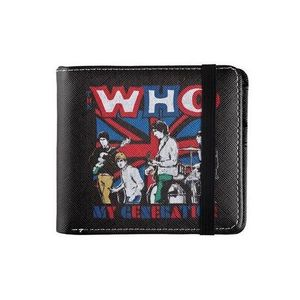 The Who My Generation Wallet