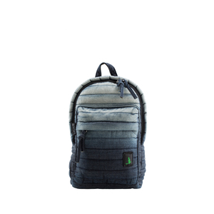 Mueslii Mini Backpack Stonewashed Denim