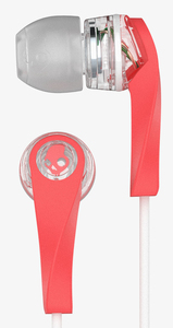 Skullcandy Wink'D 2.0 Women Mash-Up/Clear/Coral Mic1 Earphones