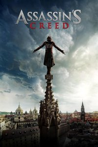 Assassin's Creed [3D Blu-Ray] [2 Disc Set]