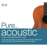 PURE ACOUSTIC / VARIOUS (UK)
