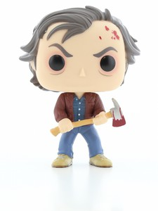 Funko Pop The Shining Jack Torrance Vinyl Figure