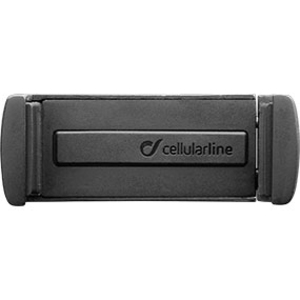 CellularLine Universal Black Car Air Vent Holder