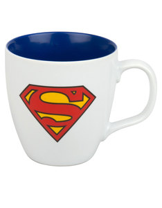 Konitz Superman Emblem 400ml Mug