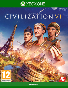 Sid Meier's Civilization VI [Pre-owned]