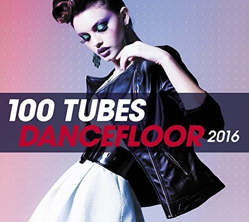 100 DANCEFLOOR HITS 2016 / VARIOUS (BOX) (DIG)