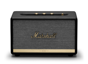 Marshall Acton II Black Bluetooth Speaker