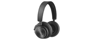 Bang & Olufsen H9i Black Wireless Headphones