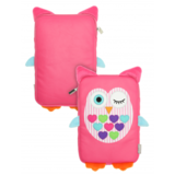 My Doodles Owl Universal Sleeve Tablet 7 Inch