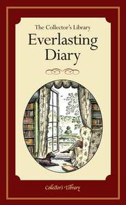 Collector's Library Everlasting Diary Illustrated