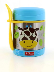Skip Hop Zoo Food Jar Giraffe Kids