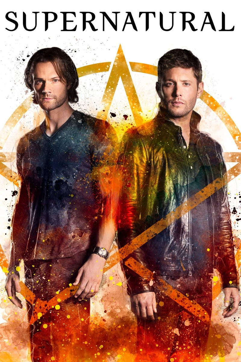 Serien Stream Supernatural Staffel 12
