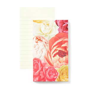 Kate Spade Small Notepad Floral