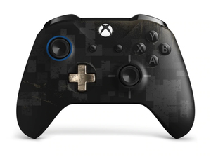 Microsoft Xbox One PUBG Wireless Controller
