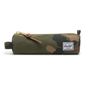 Herschel Settlement Case X-Small Pencil Case Woodland Camo