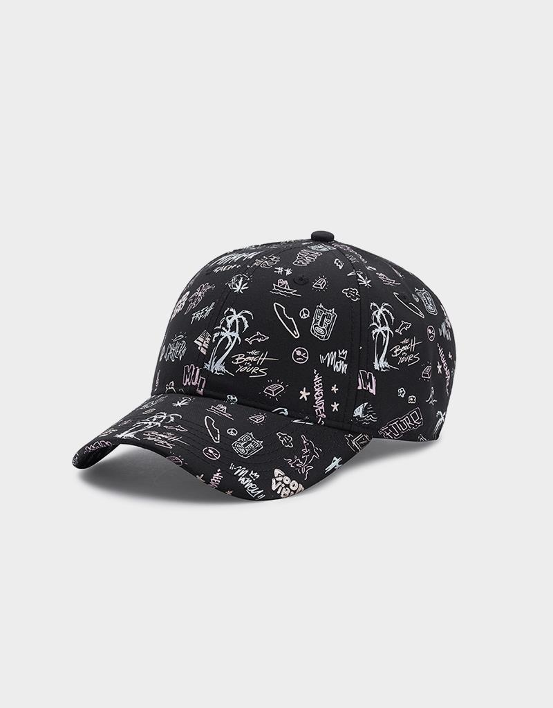 Cayler   Sons WL Sager Curved Cap Black  853201d4711