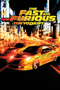 The Fast & the Furious: Tokyo Drift [4K Ultra HD][2 Disc Set]
