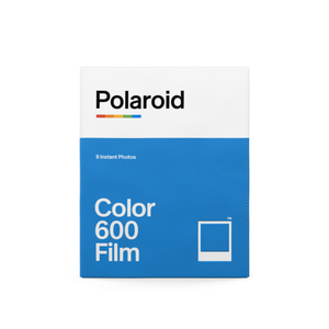 Polaroid Color Film for 600 Series Cameras