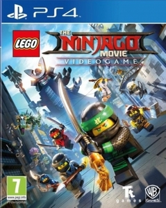 The LEGO NINJAGO Movie: Video Game