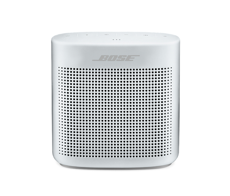 Bose SoundLink Color II White Bluetooth Speaker