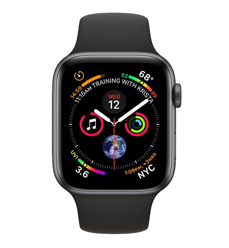apple watch 4 44mm cellular