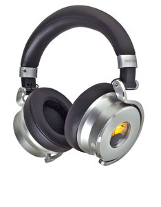 Meters OV-1 ANC Black Wired Over-Ear Headphones