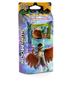Pokemon TCG Sun & Moon Theme Deck