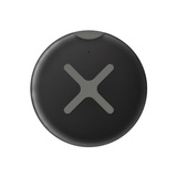 Odoyo Model X Black Wireless Charger Pad