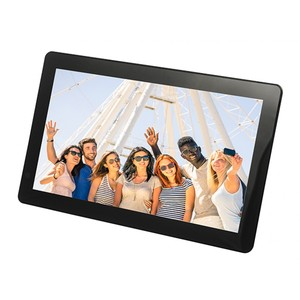 Merlin Wi-Fi Digital Photo Frame