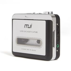 iMountek Super USB Cassette to Mp3 Converter