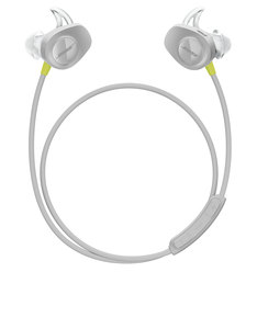 Bose Soundsport Citron Ww Wireless In-Ear Earphones