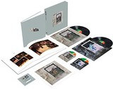 LED ZEPPELIN IV (W/BOOK) (OGV) (WLP) (BOX) (DLX)