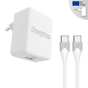 Energizer Wall Charger 30W White