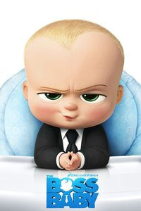 The Boss Baby [3D Blu-Ray] [2 Disc Set]