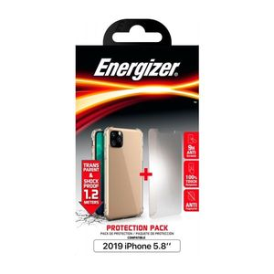 Energizer Protection Pack For Iphone 11 Pro