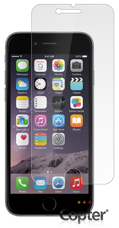 Copter Screen Protector Iphone 6