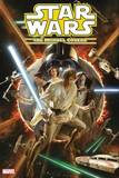Star Wars: The Marvel Covers Volume 1: Volume 1