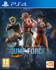 Jump Force [Pre-owned]