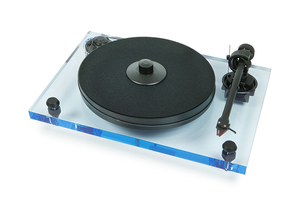 Pro-Ject 2Xperience Primary Acryl Blue Turntable