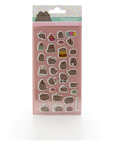 Blueprint Collection Pusheen Stickers