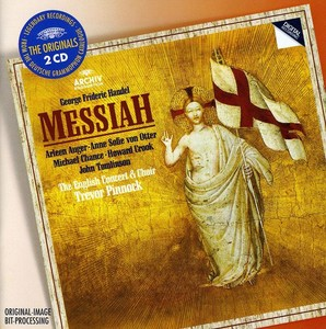 MESSIAH (COMPLETE) (COMP)