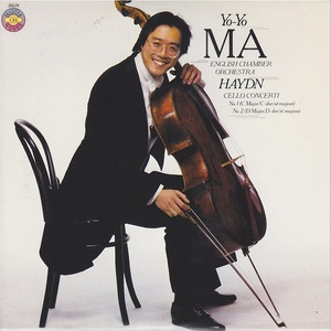 HAYDN: CELLO CONCERTOS (RMST)