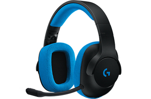 Logitech G 233 Wired Gaming Headset 3.5mm