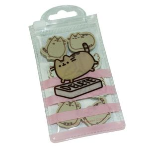 Blueprint Pusheen Sweet & Simple Eraser Set