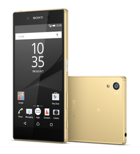 Sony Xperia Z5 32GB 4G Gold