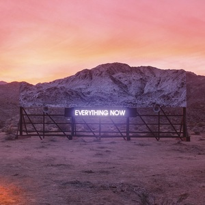 Everything Now (Dig) (Ocrd)