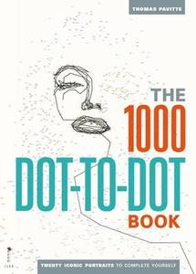 1000 Dot To Dot Book